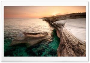 Alamanos Beach