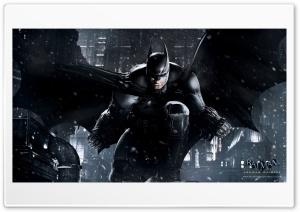 Batman Arkham Origins 2013