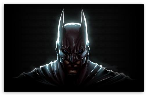 Download Batman UltraHD Wallpaper