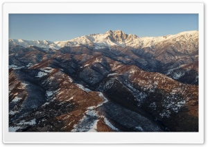 Armenia, Khustup, Kapan