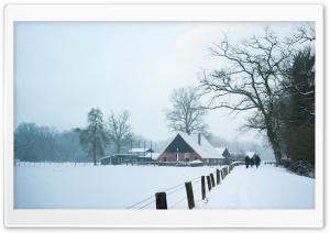Countryside   Netherlands