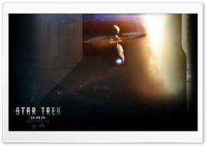 2009 Star Trek Movie