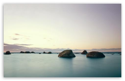 Download Beach Scenery UltraHD Wallpaper