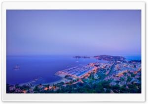 Coast City