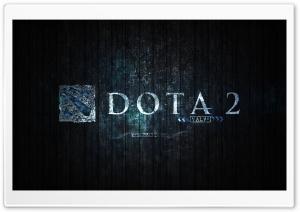 DotA 2 Blue Edition