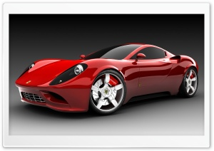 Ferrari Sport Car 43