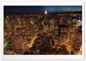 Manhattan Night Life