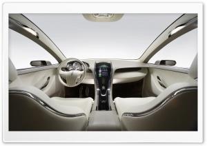 Car Interior 68