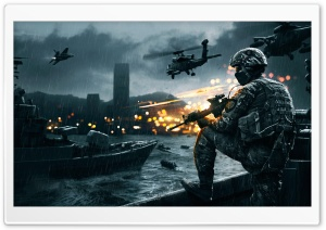Battlefield 4 Siege of Shanghai