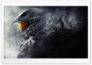 Halo 5 Guardians FanArt