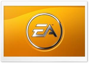 Electronic Arts Logo