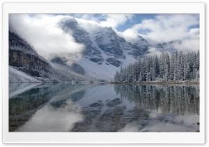 Lake Lorraine 2 - Canada