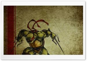 Raphael Teenage Mutant Ninja...