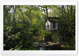 A Little House In Hangzhou