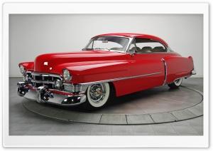 Cadillac Series 61 1950