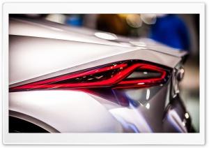 Chevrolet Miray 2012
