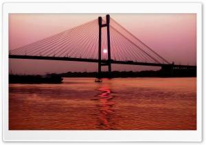 Sunset_Kolkata