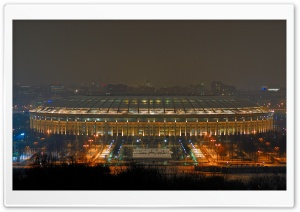 Olympic Arena