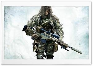 Sniper Ghost Warrior 2 Video...