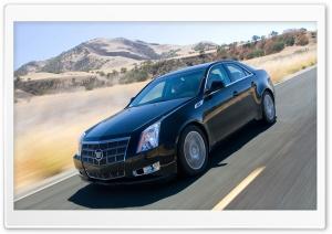 2008 Cadillac CTS 16