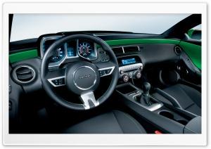 2010 Chevrolet Camaro Synergy...