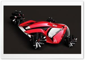 3D Cars 21