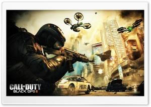 Call of Duty Black Ops 2 II
