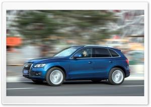 Audi Q5 3.0 TDI Quattro Car 5