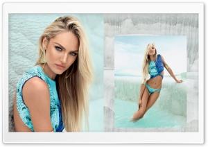 Candice Swanepoel Hot 2013