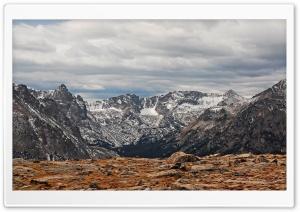 Mountain Landscape Nature 53