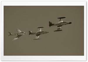 Classic Jets