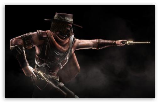 Download Mortal Kombat X Erron Black UltraHD Wallpaper