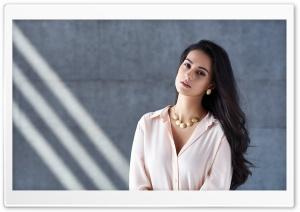 Amy Jackson Indian Actress