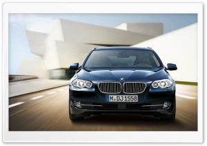 BMW 5 Series Touring F11...