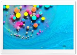 Bright Vibrant Colors Paint...