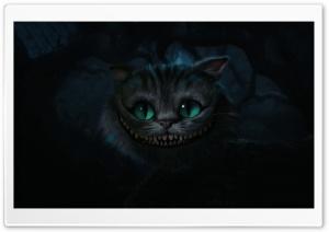 Cheshire Cat, Alice In...