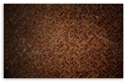 Download Rusted Metal UltraHD Wallpaper