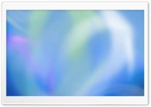 Colorful Aurora Bluish