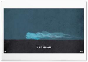 Spirit Breaker - DotA 2