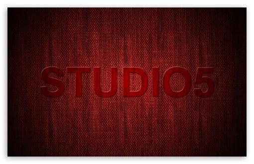 Download Studio5 UltraHD Wallpaper
