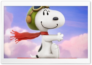 Peanuts Snoopy 2015