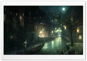 Assassin's Creed 2 Venice