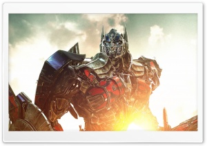Optimus Prime T4