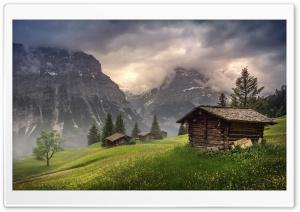 Canton Of Bern Switzerland
