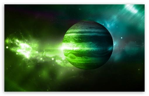 Download Jupiter UltraHD Wallpaper