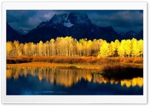 Mountain Lake 38