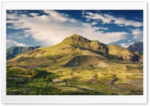 Armenia, Vayots Dzor, Zangakatun