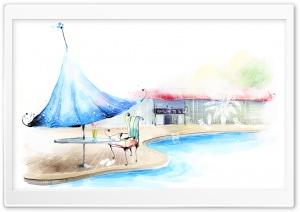 Summer Art 3