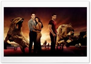 Twilight Saga Breaking Dawn...