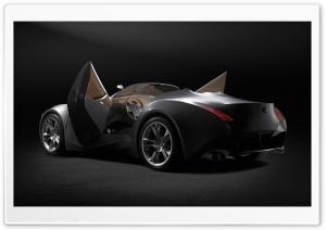 BMW Concept 3